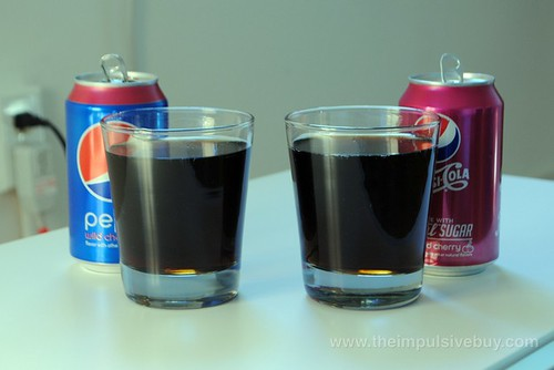 Wild Cherry Pepsi Made with Real Sugar 3