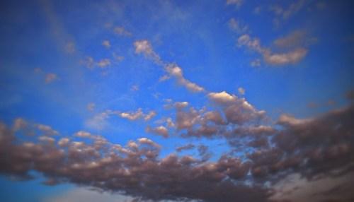 Radiant Skies