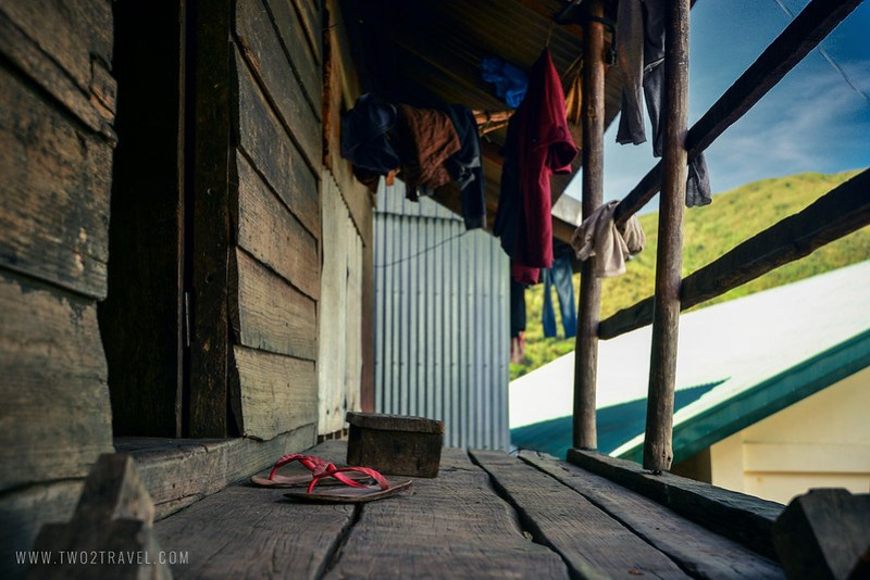 Kannao, Buscalan, Kalinga - Nikka Corsino / Two2Travel
