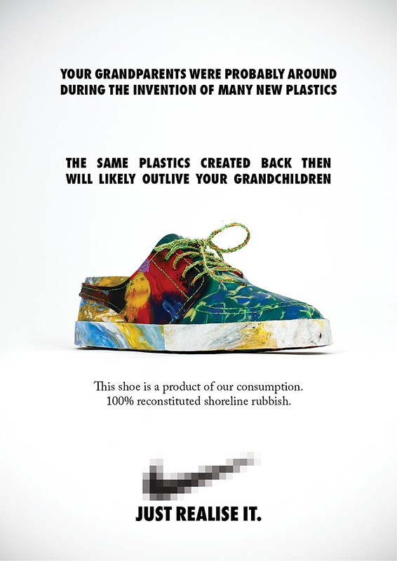 Rubbish Sneakers 2