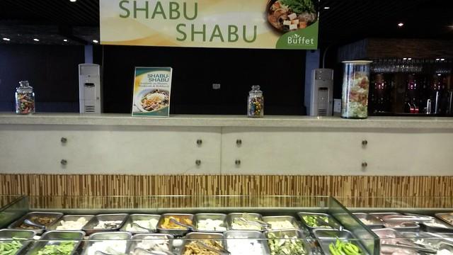 Shabu shabu station