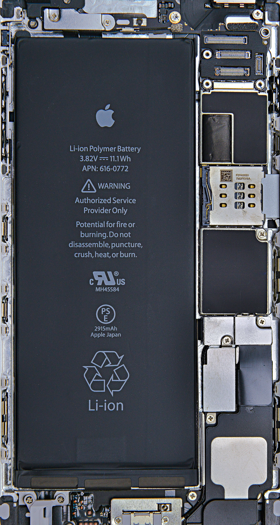 Iphone X Teardown Wallpaper Iphone 6 Plus Wallpaper Request Thread Page 14