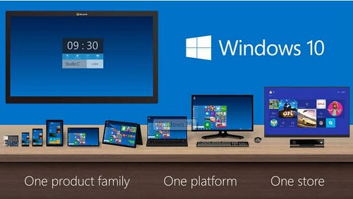 What is New in Microsoft Windows 10 Preview and Features
