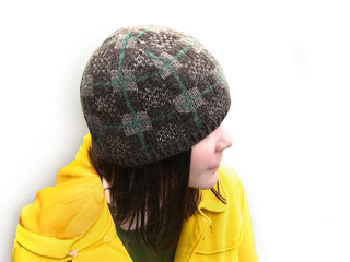 A Weekend In The Country Hat