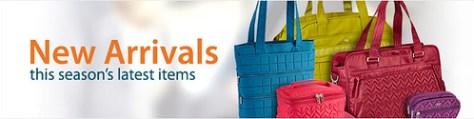 Lug Life Bags