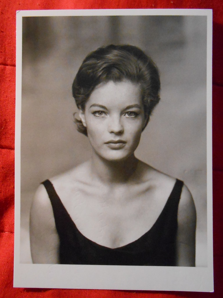 Arte Replay Romy Schneider Flickr Photos Of Romy Schneider Picssr