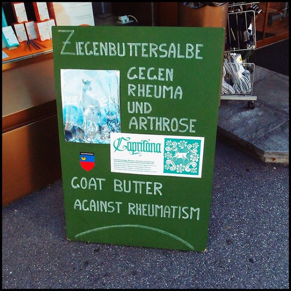 goat butter small