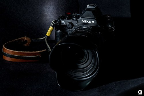 Nikon Df + Sigma 24-105 f/4 DG A Lens