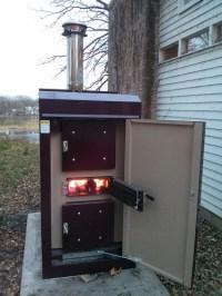 Wood Heat take Two!  Green Machine Farm