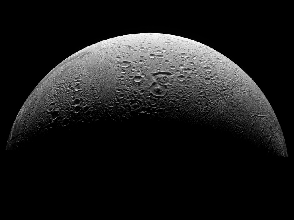 Mimas Moon Fun Facts The Most Interesting Facts About The Moons In Our Solar