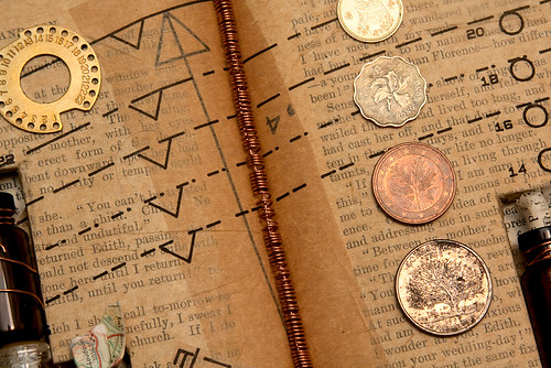 Altered Book- Alchemy-3