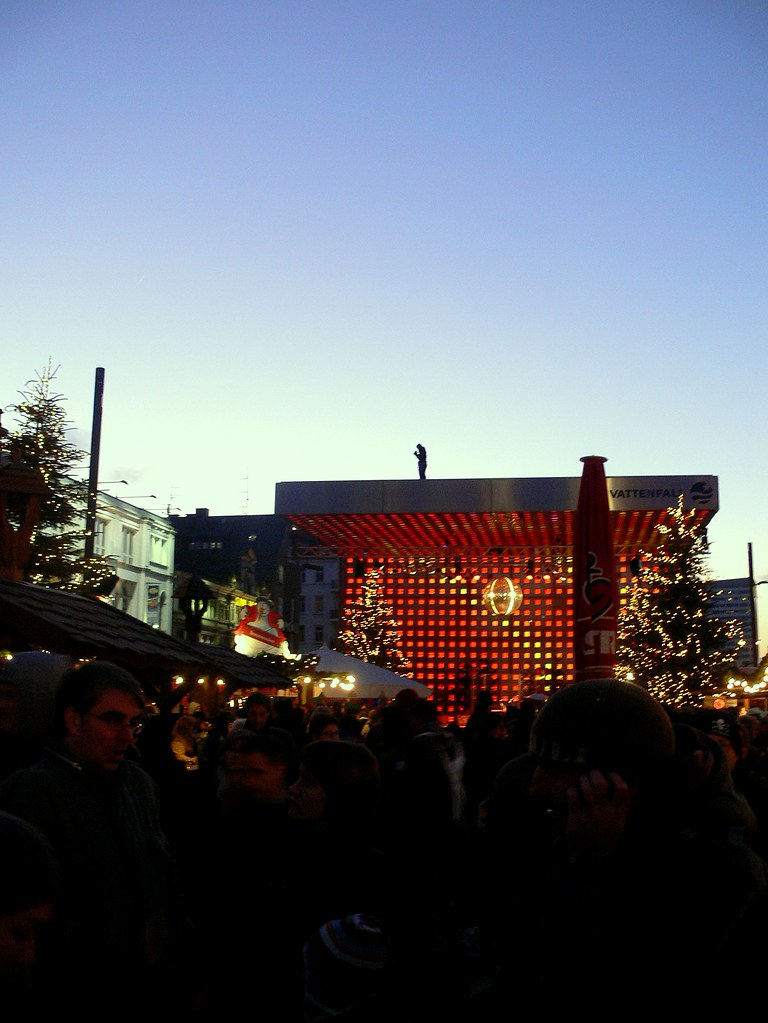 Weihnachten Hamburg The World S Most Recently Posted Photos Of Reeperbahn And
