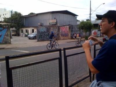 Bicicletas em BH