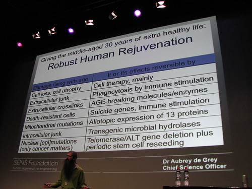 Lift10: Robust Human Rejuvenation