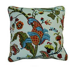 Wilmington Throw Pillow by PillowFolly