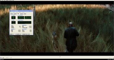 YOUTUBE 1080P實際線上硬解 實測