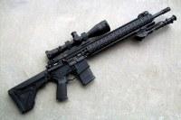 Bravo Company MK12 SPR Mod 3X-Bravo short review.
