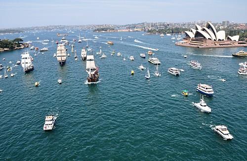 一度は行ってみたい!オーストラリア