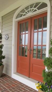 Front & Other Exterior Doors