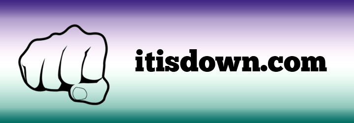 itisdown.com
