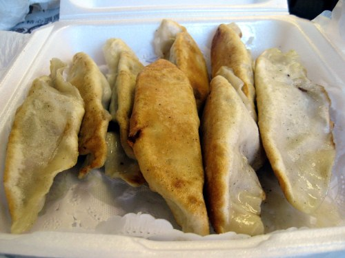 Medium Of Mama Lus Dumpling House