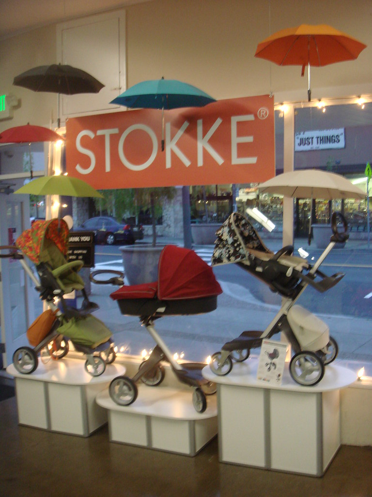 Stokke Stroller Store The World S Best Photos Of Stroller And Xplory Flickr Hive