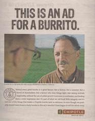 chipolte burrito add
