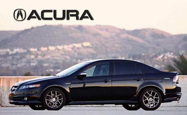 240246 Acura Tlx 2007