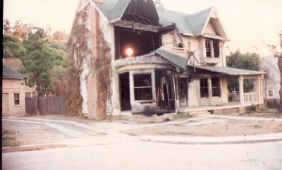 The Burbs Klopek house