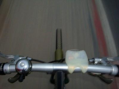 Ciclo-areio-faixa