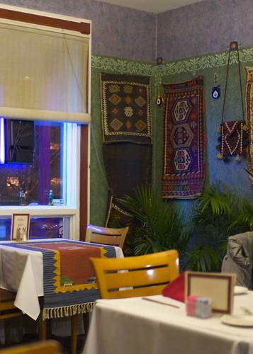 Bosphorus Cafe