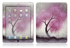4578167262 1965b76fb8 m Stylin' GelaSkins Now Protect iPad & Other eReading Devices