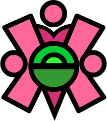awareness symbol