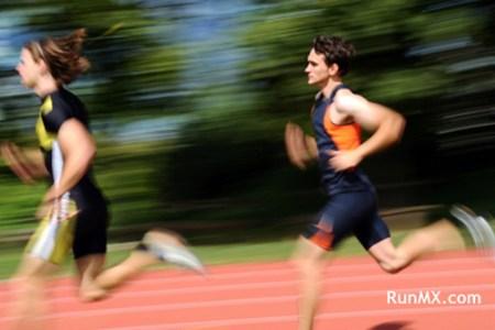 Entrenamiiento de Velocidad