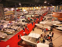 Boat Show Overview