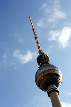 berlin radio tower