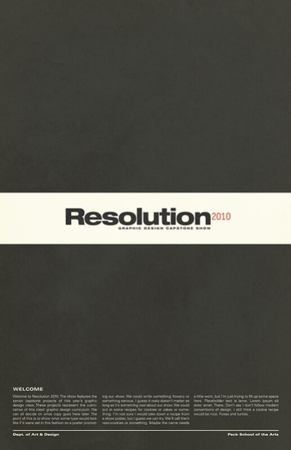 resolution 2010