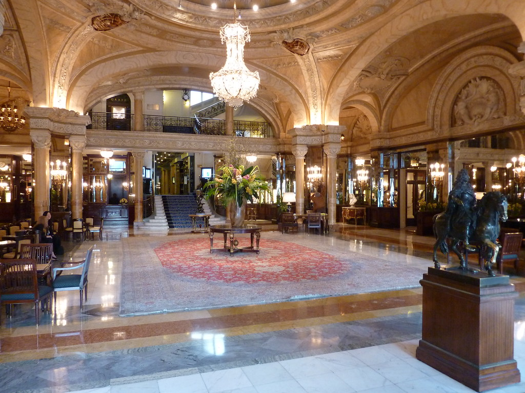 hotel de paris monte carlo monaco what is is like staying at one of the iconic hotels of the. Black Bedroom Furniture Sets. Home Design Ideas