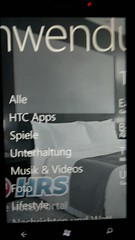 Windows Phone 7 Marketplace