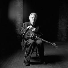 Bill Frisell (photo credit to Michael Wilson)
