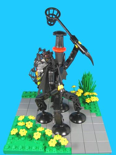 LEGO Karf Oolhu Kollecta