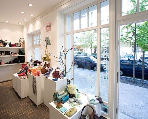 Shop Tour: Beuteltiere in Berlin!