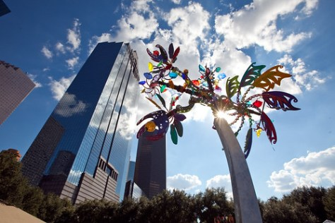 Bayou City Art 2010