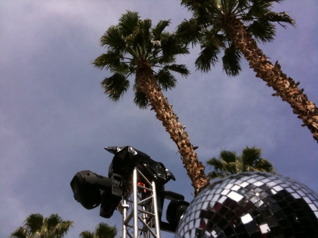 Coachella Oasis