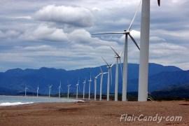 La Paz Sand Dunes, Cape Bojeador, Bangui Windmills, Paraiso ni Anton, Blue Lagoon Pagudpod http://bit.ly/99LR20