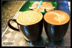 [嘉義]東區 咖啡33號店