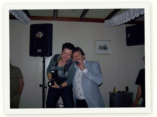 Bruiloft Jef & Gosia