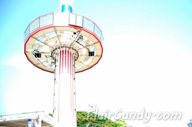 Melaka - Menara Taming Sari (7)