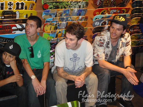 Press Con with International Skaters (4)