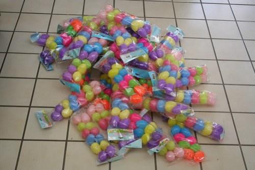 450 Eggs